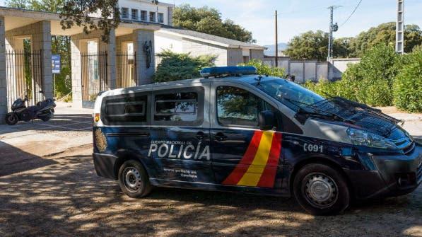 Más de cien detenidos en España en una operación contra la mafia italiana