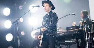 Beck se presentará en Madrid y Barcelona en su gira por europea 2022