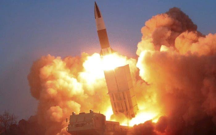 Japón intensifica la vigilancia sobre Corea del Norte tras lanzamiento de misiles