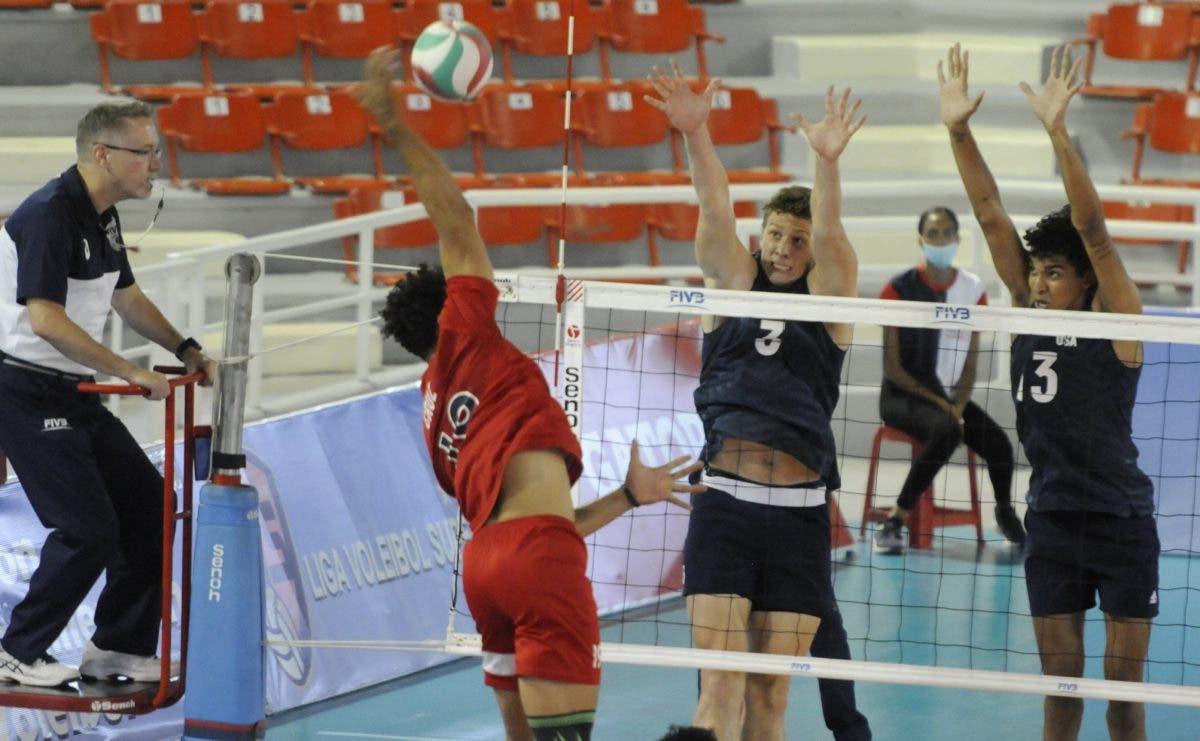 Estados Unidos vence a RD y gana medalla de bronce en Panamericanos