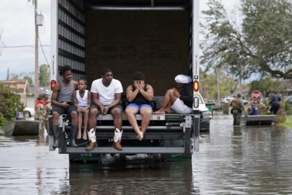 ONU: Crecen el número y el coste de los desastres climáticos