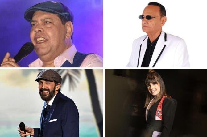 Conozca a los dominicanos nominados a los Latin Grammy