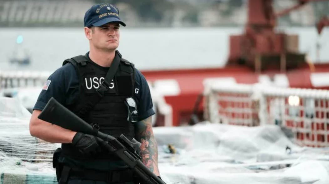 Detienen a dos dominicanos e incautan 250 kilos de cocaína en Puerto Rico