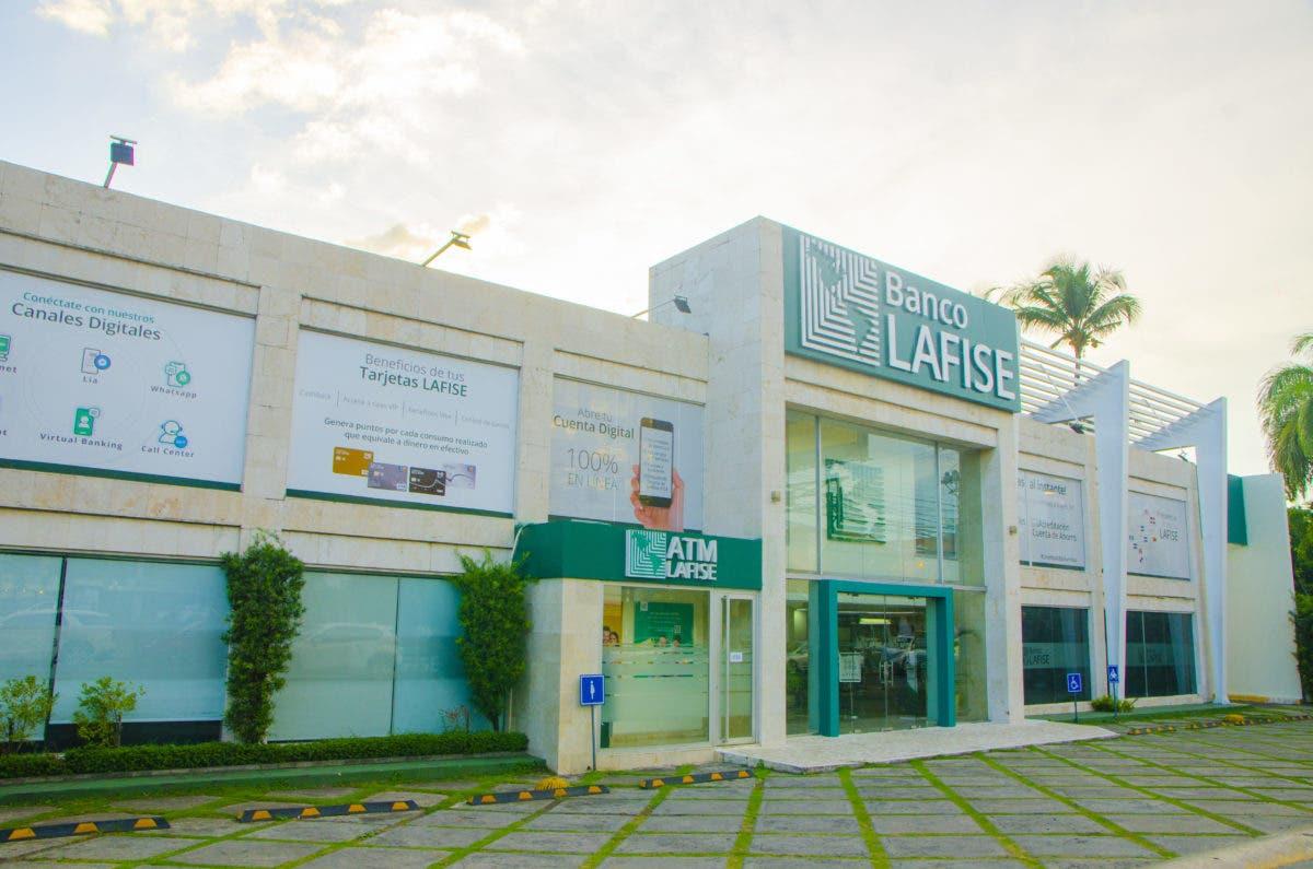 Banco Múltiple LAFISE con pago de remesas internacionales