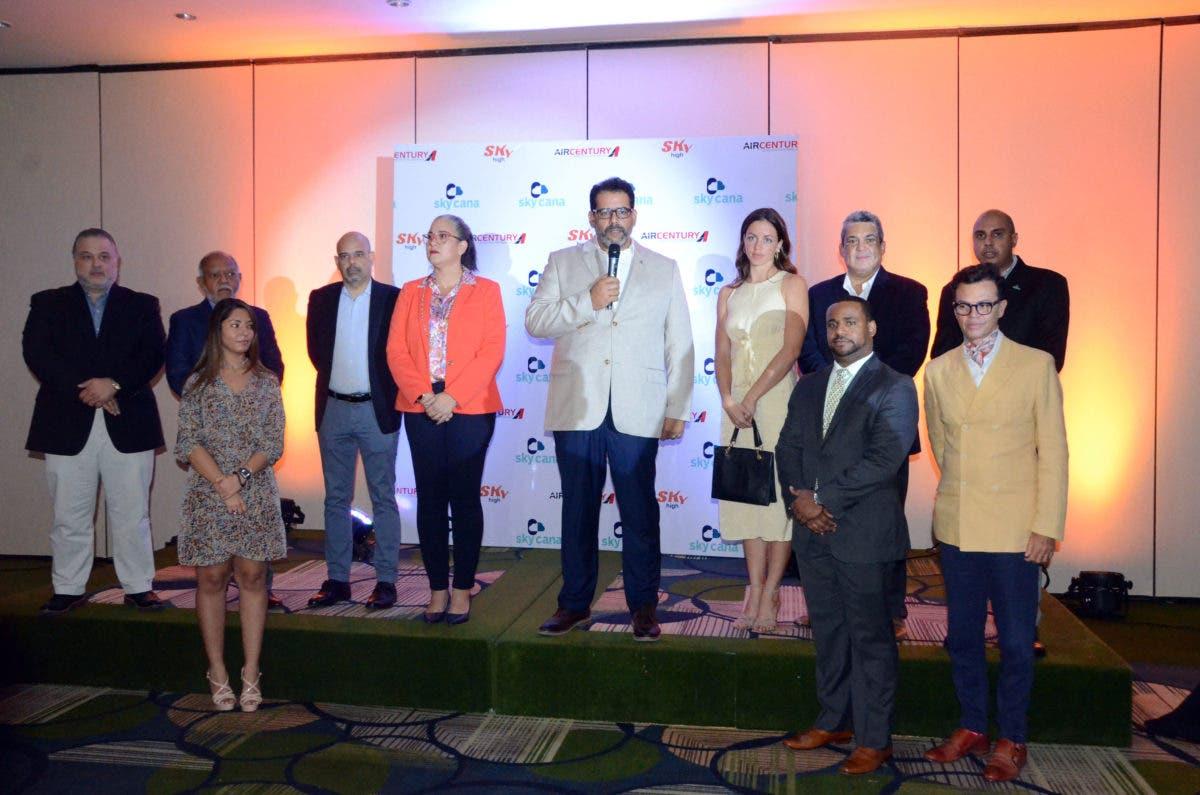Aerolínea anuncia vuelos desde Santiago hasta Nueva York