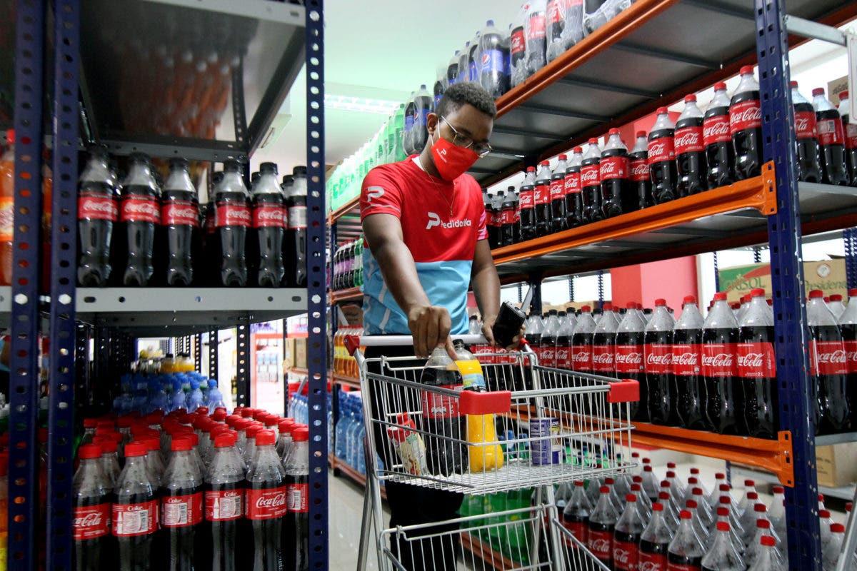 PedidosYa inaugura su tercera provincia con el supermercado 100% online, ahora en La Vega