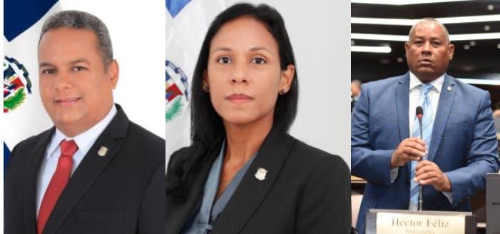 Diputada del PRM Faustina Guerrero Cabrera es incluida en caso Operación Falcón