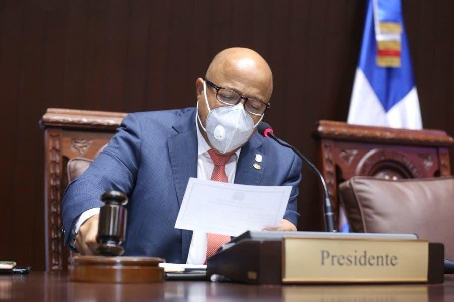 Operación Falcón: Cámara de Diputados mantendrá respeto a investigaciones MP