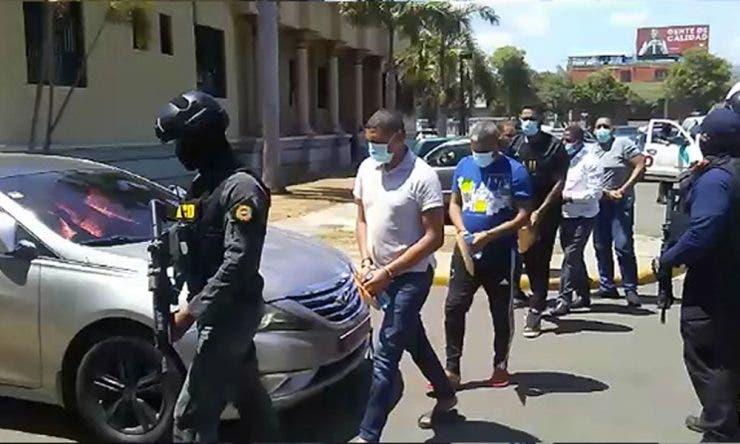 Caso Falcón | Supuesta red operaba similar a las mafias italianas, afirma el MP