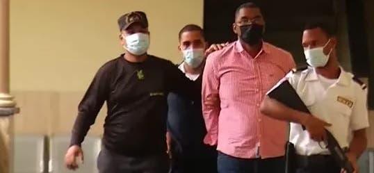Aplazan coerción contra Juan Encarnación; defensa pidió revisar entrevista a la hija