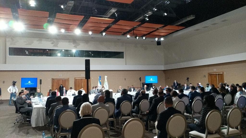 CES convoca para el 6 de octubre próximo diálogo con el liderazgo nacional
