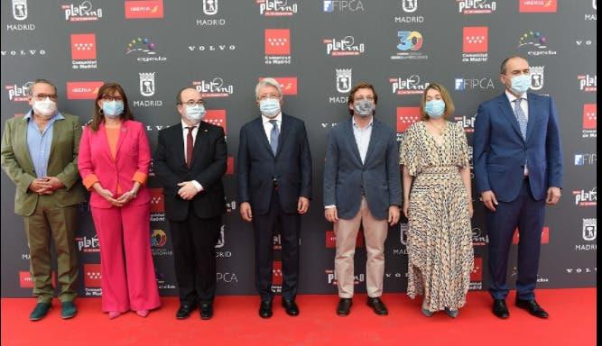 Premios Platino: una gran celebración del cine y el regreso a las salas