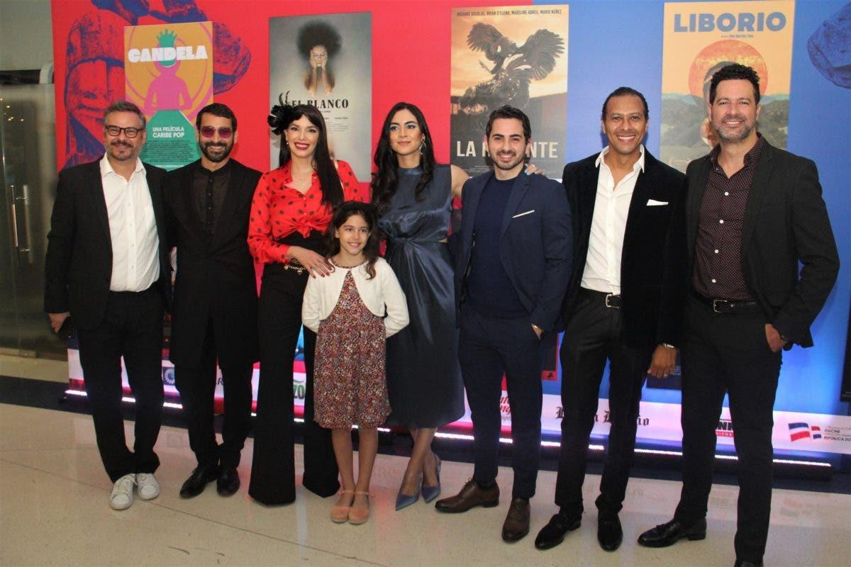 Caribbean Cinemas regresa con el Festival Internacional de Cine Fine Arts