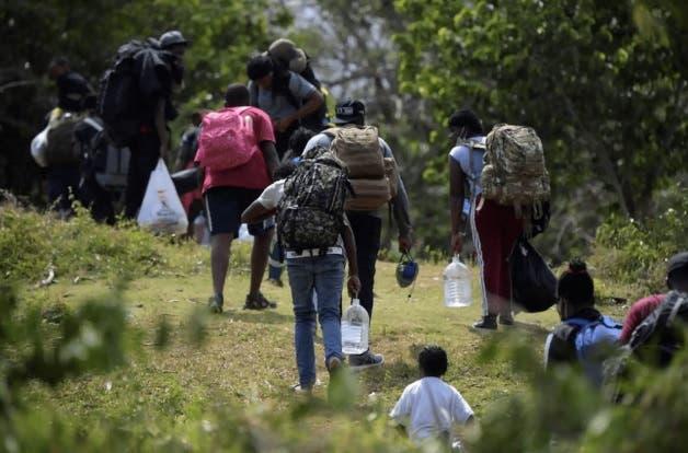 """Migración haitiana, una """"bendición"""" para la frontera de Colombia"""