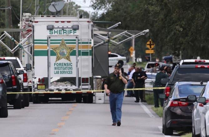 Florida: Hombre armado mata a 4 personas, incluido un bebé