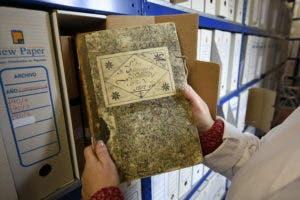Genealogía; Los libros parroquiales vistos a través de las visitas pastorales