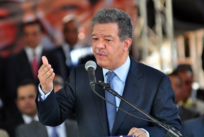 FP informa de apretada agenda expresidente Fernández en EUA