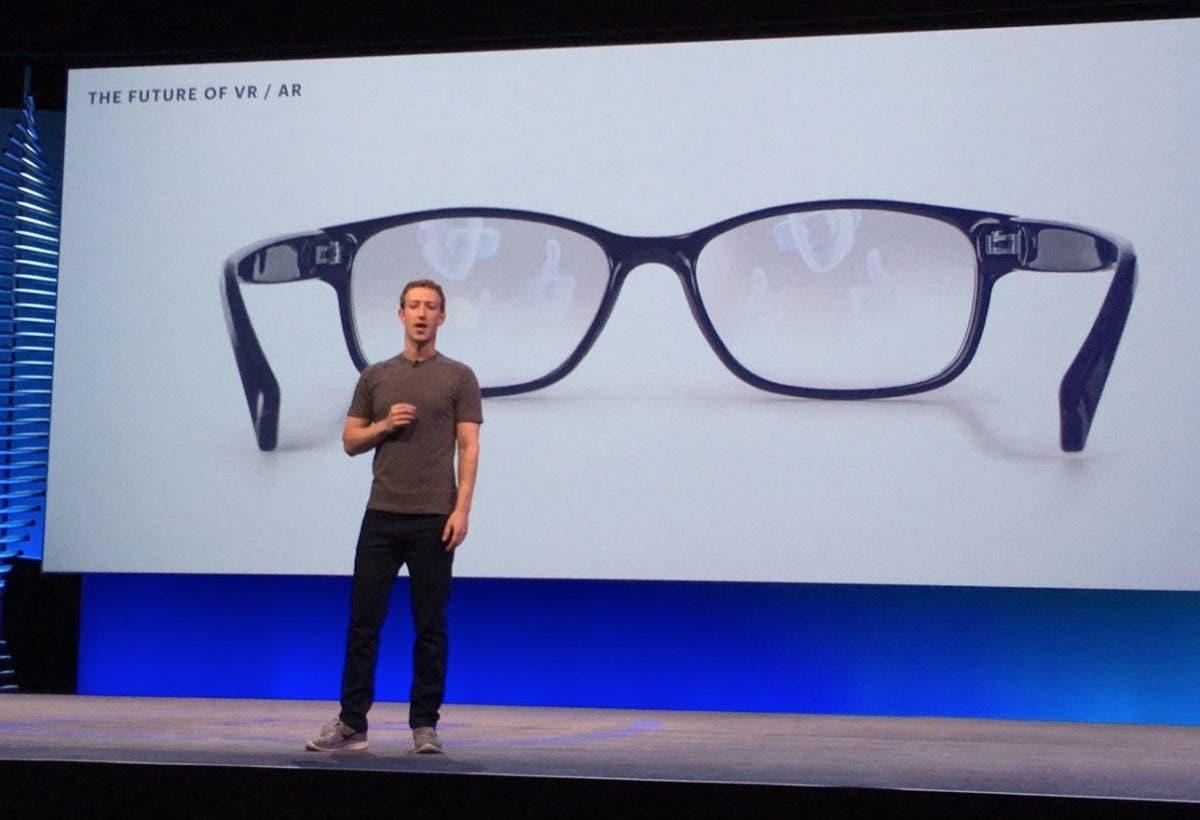 Facebook y Ray-Ban sacan gafas inteligentes sin realidad aumentada