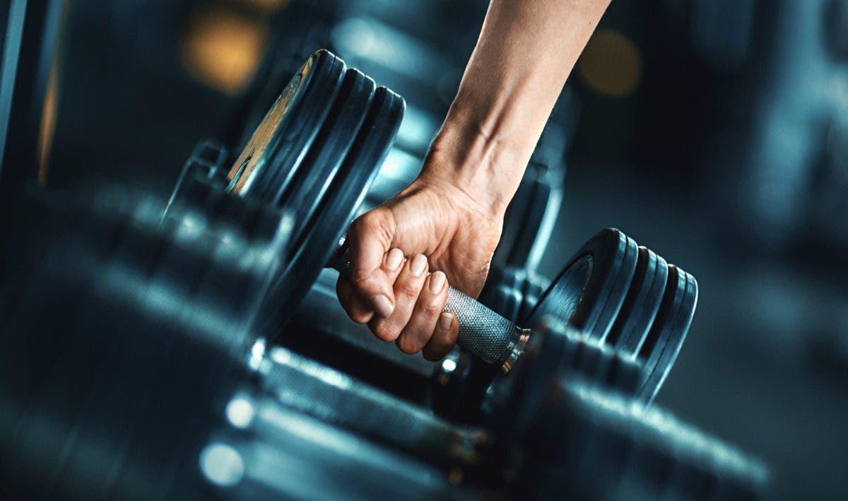 Alimentación cetogénica y ejercicios de fuerza son una fórmula para obtener resultados en corto plazo