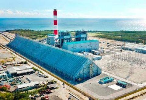 Garantizan que Punta Catalina no se paralizará por falta de carbón
