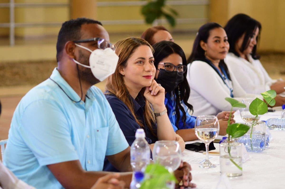 Programa «Supérate» abrirá centro de capacitación en María Trinidad Sánchez