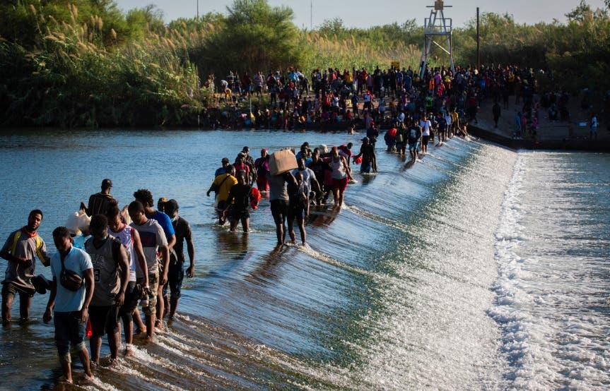 EEUU deportará cantidades masivas de haitianos, según fucionario estadounidense