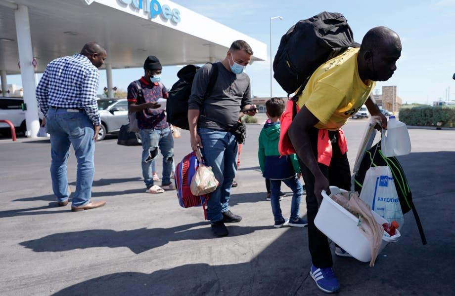 Haitianos de Miami se sienten traicionados por expulsiones de compatriotas