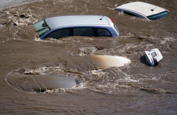 ¿Por qué el huracán Ida deja muertes 1.600 kilómetros tierra adentro?