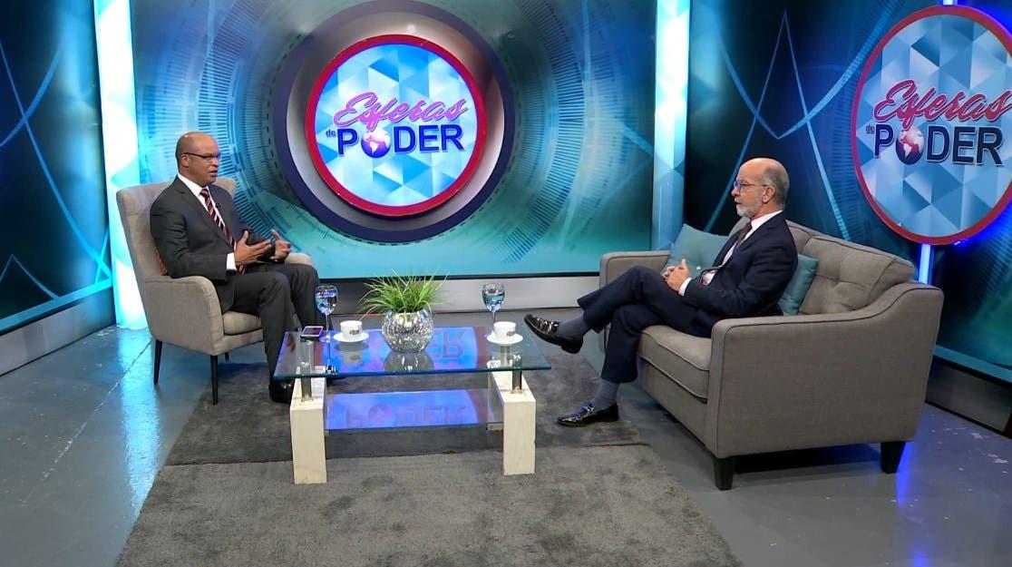 Politólogo dice Diálogo Nacional es oportuno para presentar propuestas
