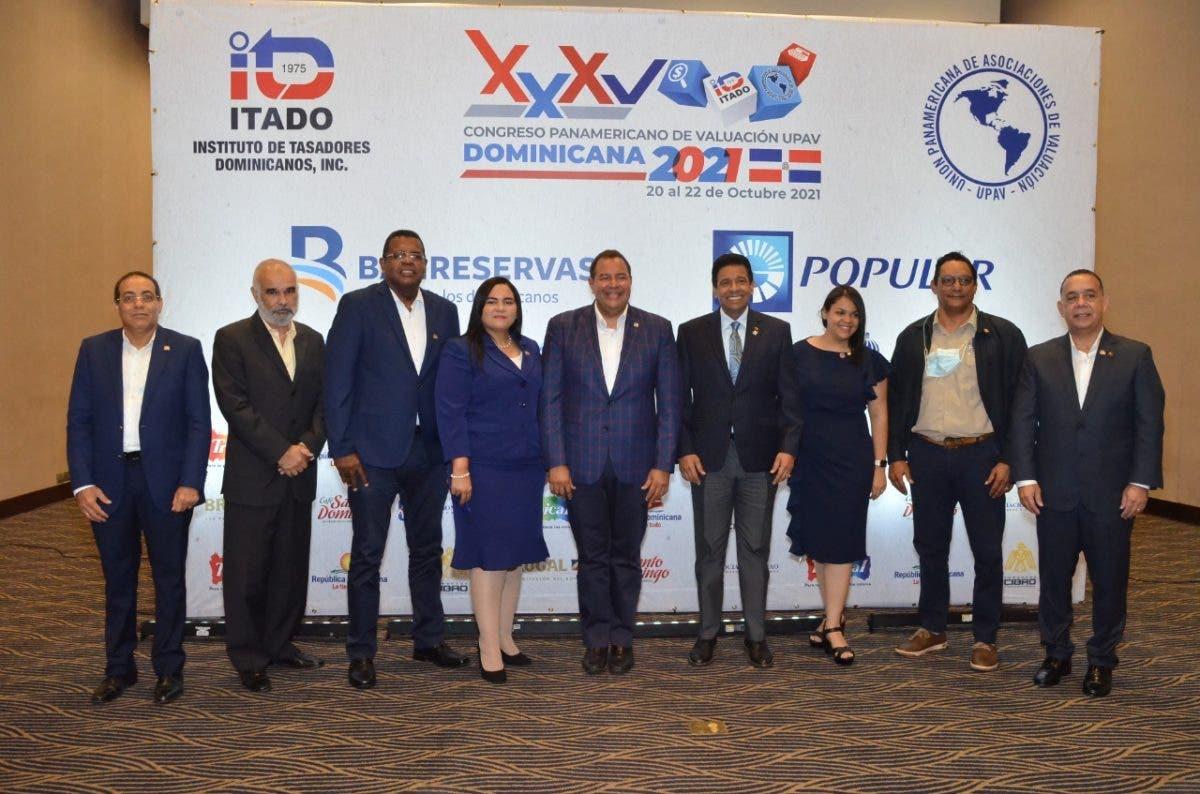 ITADO anuncia celebración XXXV Congreso Panamericano de Valuación UPAV 2021