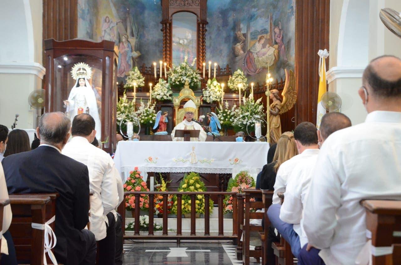 Obispo de La Vega: La corrupción le roba al pueblo hasta el deseo de vivir