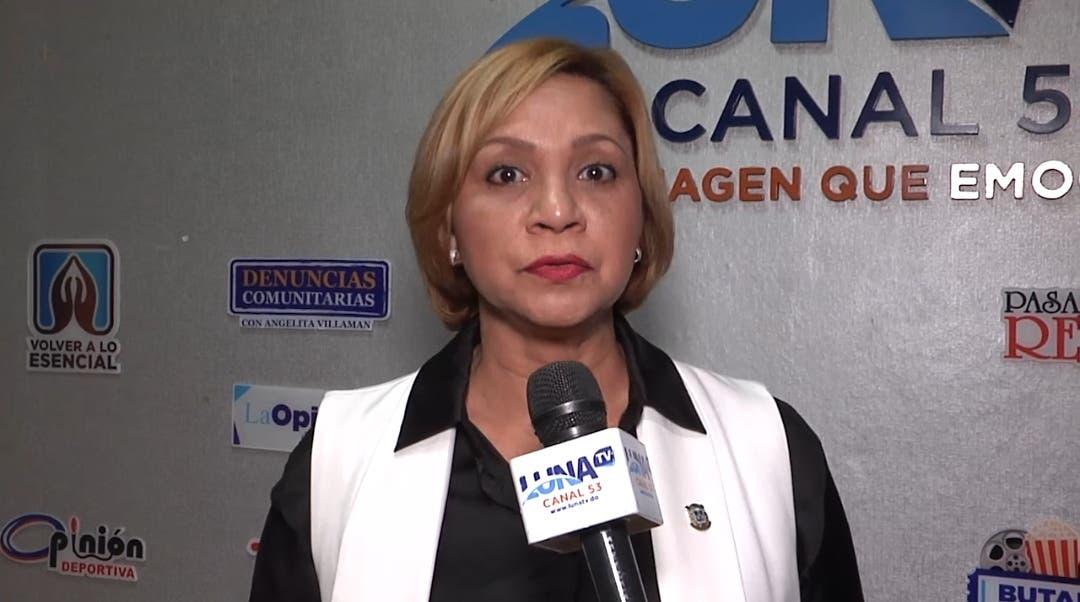 Operación Falcón | Diputada de Santiago «Sorprendida» por desmantelamiento de red de narcotrafico