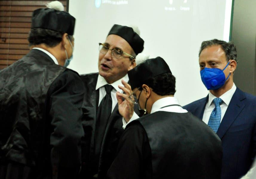 Caso Medusa: Jean Alain insiste «trama de venganza» decidió quitarle su libertad