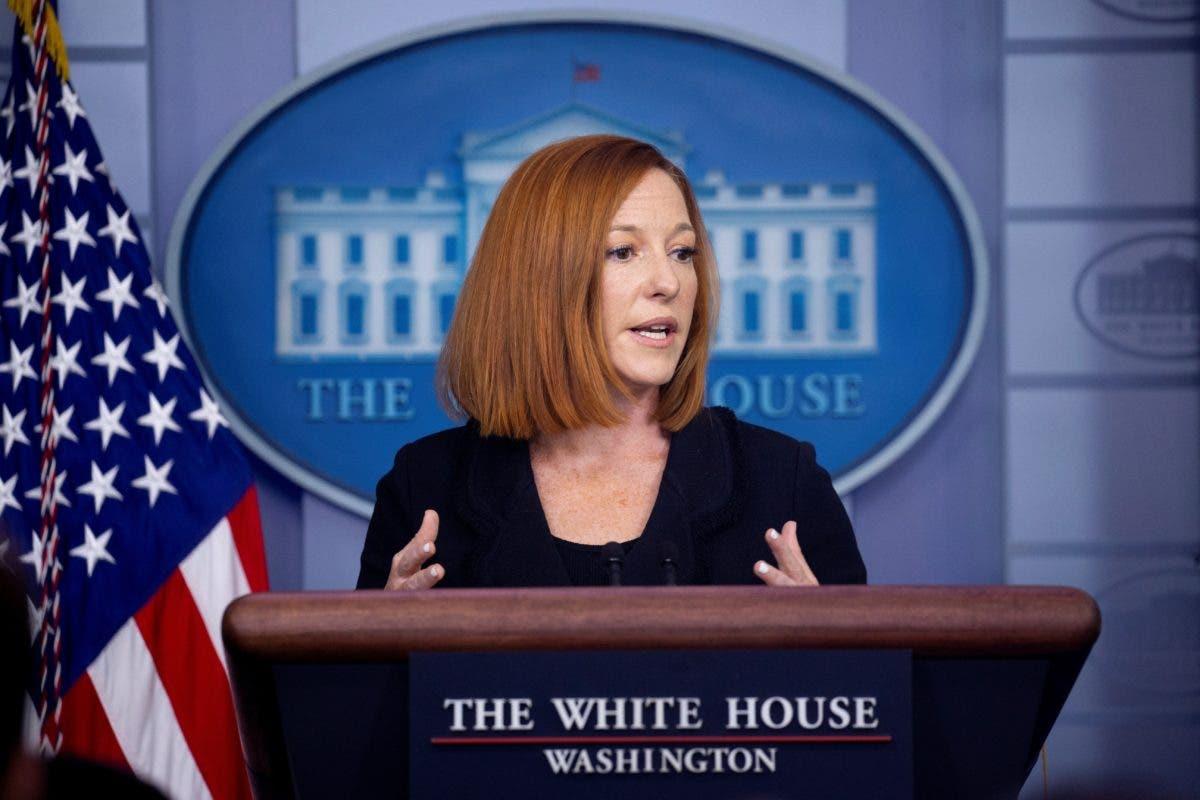 Casa Blanca condena trato de patrulla fronteriza a inmigrantes
