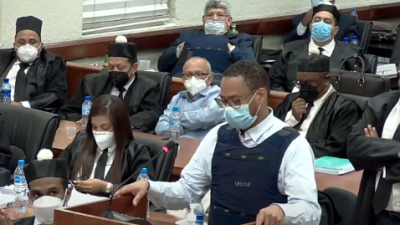 Operación Pulpo: rechazan recurso de apelación a José Dolores Santana