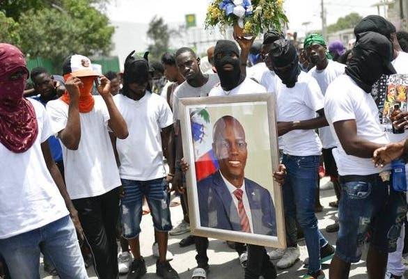 Haití alargará un año más la transición tras el asesinato de Jovenel Moise