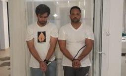 Los nuevos arrestados por red Falcón y de lo que se les acusa