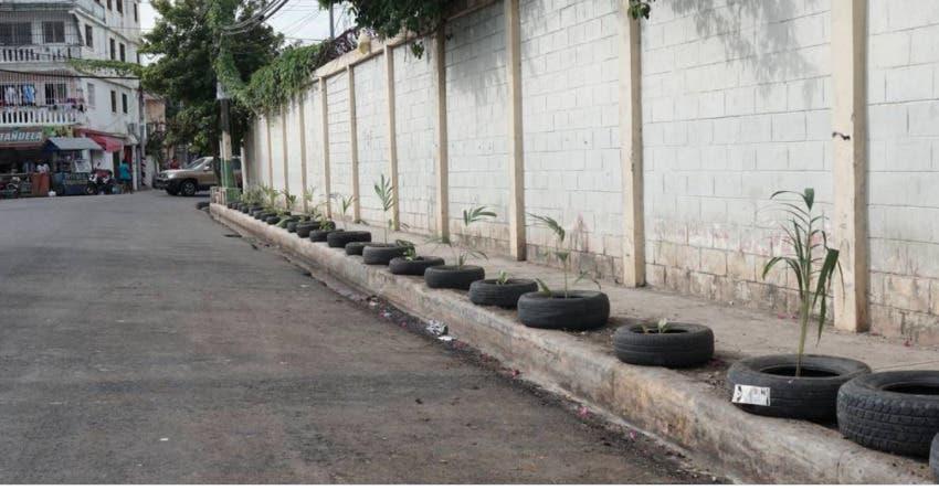 """Marcha a buen ritmo """"Ruta de la Limpieza"""" en circunscripciones 2 y 3 de SDE"""