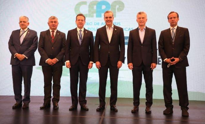 Destacan liderazgo de RD en América Latina en lucha por libertad y justicia