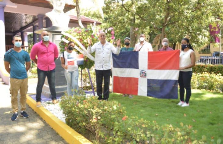 Llama a sectores a una marcha nacional ante posición comunidad internacional sobre Haití