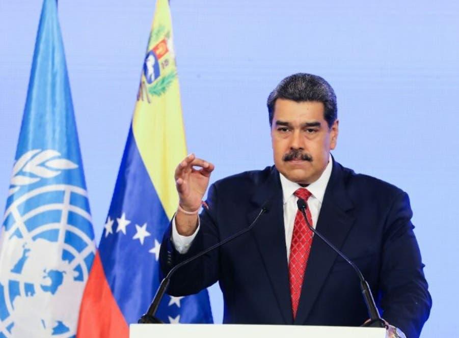 Nicolás Maduro exige ante la ONU que se levanten todas las sanciones contra Venezuela