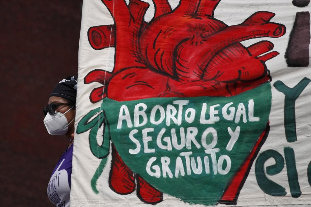 Corte Suprema México: es inconstitucional penalizar aborto