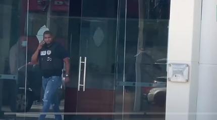 Autoridades habrían capturado otros dos involucrados en caso Falcón en Santiago