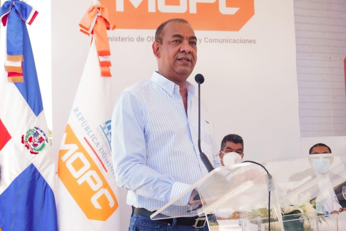 Muere Silverio Ascención, padre del ministro de Obras Públicas