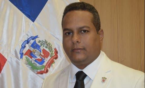 Conozca quién es el diputado Nelson Marmolejos Gil, implicado en caso Falcón