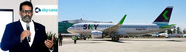 Nueva línea aérea iniciará vuelos entre RD y NY próximo 2 diciembre