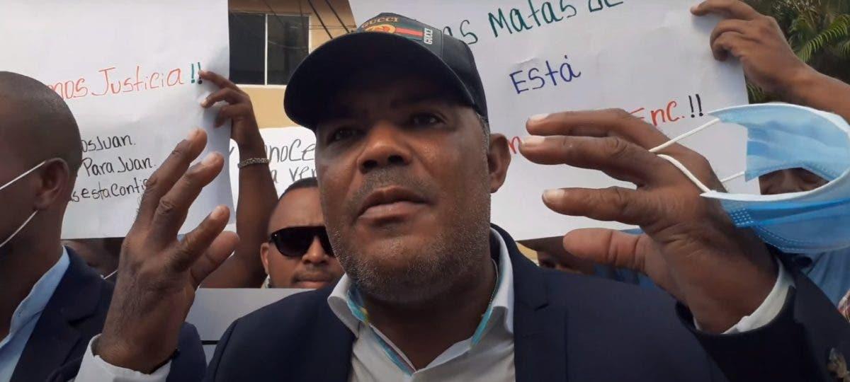 Expelotero Odalis Pérez defiende integridad de Juan Encarnación: «Estoy seguro que no lo hizo»