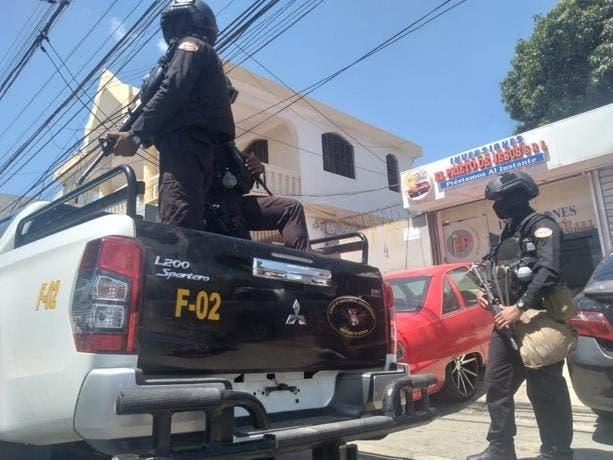 Resumen informativo Hoy | Operación Falcón, funcionario del PRM, paro ARS, Pedernales sin toque de queda