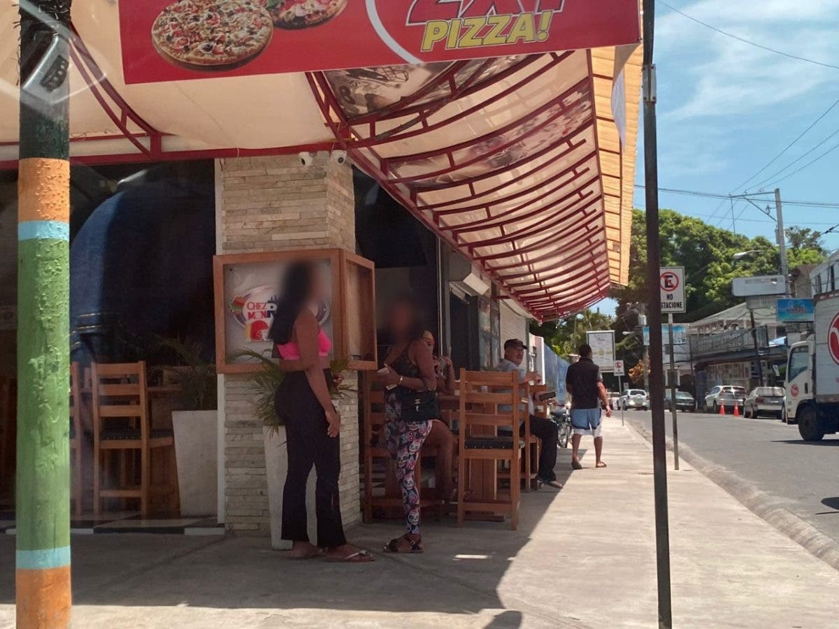 Denuncian autoridades municipales de Sosúa «Entorpecen» eliminación de la prostitución