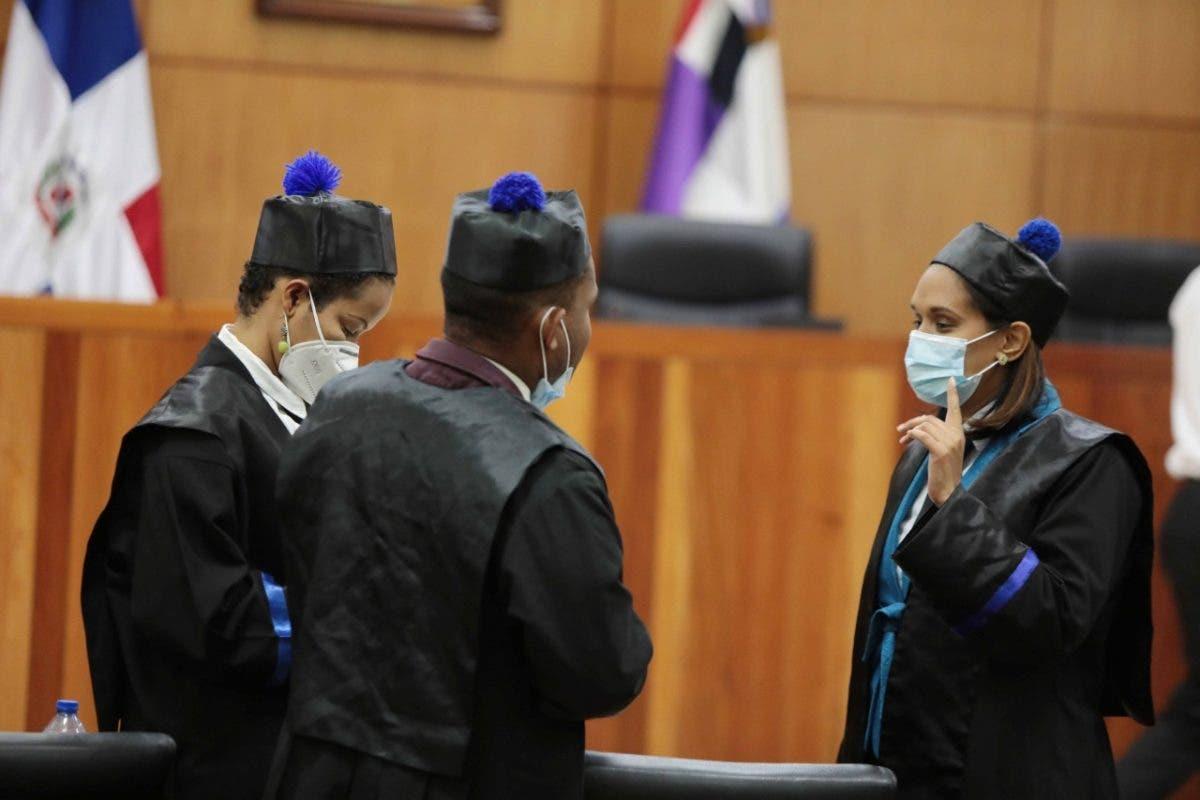 Ministerio Público espera condena ejemplar en caso Odebrecht
